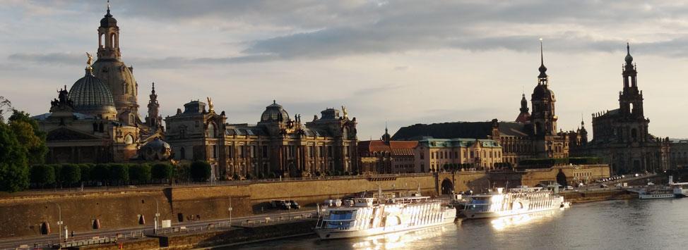 Русский гид Дрезден