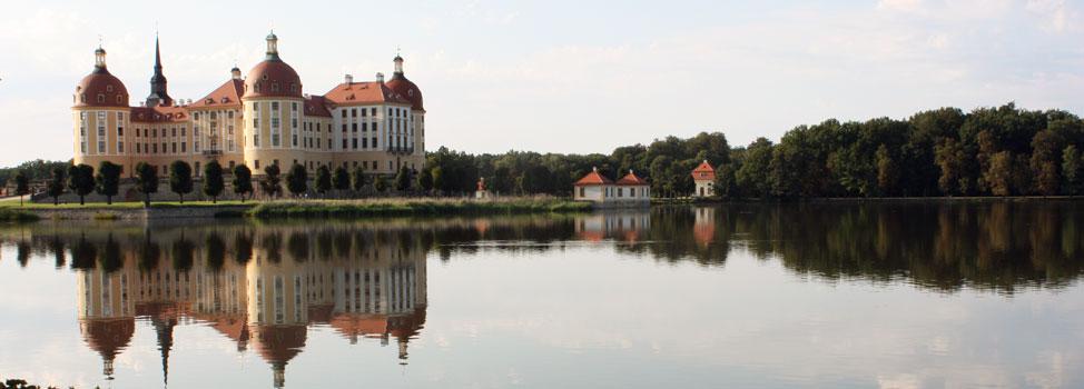 Досторимечательности Дрездена и Саксонии