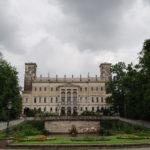 Дрезден замок Лингнера