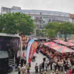 Диксиленд в Дрездене