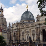Дрезден художественная академия