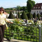 Праздник вина в замке Вакербарт
