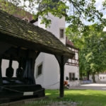 Музей виноделия в Хофлёсниц