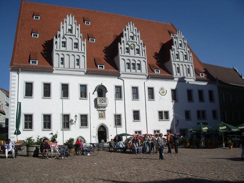 Мейсен Rathaus